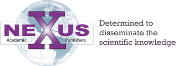 Nexus Academic Publishers - Determined to disseminate the scientific knowledge